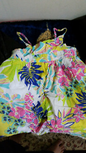 One piece  $2.00   beby Clothing