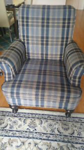 Arm Chair - excellent condition