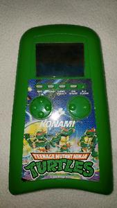 Vintage teenage mutant ninja turtles,tmnt,1989 konami