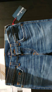 Size 30 True Religion Jeans New with Tags