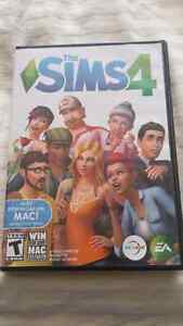 Selling Sims 4