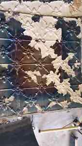 Decorative wall tile  Cornwall Ontario image 1