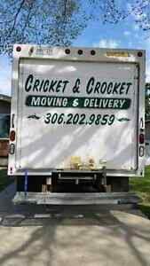 For Sale Cricket & Crocket