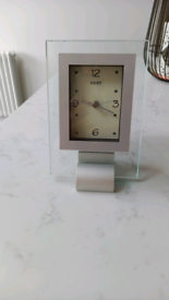 Modern Vintage Clock