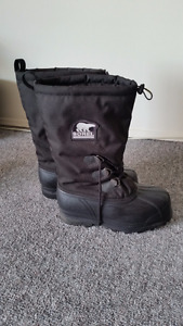 Sorel  winter boots Size 12 good to -30