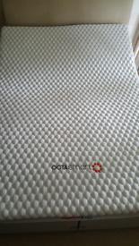 Dormeo Octasmart mattress topper