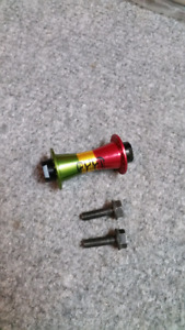 Cult Match V2 Rasta Hub New