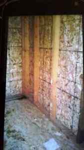 Wood shed London Ontario image 3