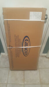 Brand New In Box Graco changing table