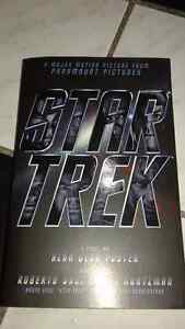 Star Trek Novelization