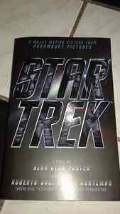 Star Trek Novelization Cambridge Kitchener Area image 1
