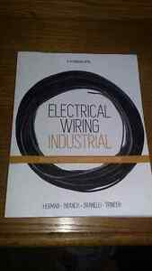 electrical wiring industrial textbook