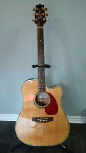 Takamine GSeries Acoustic Guitar for Sale