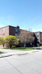 2 Bedrooms for Rent near DVP and Eglinton