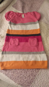 Sweater Dress -EUC