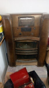 juke box antiquité westinghouse 1949