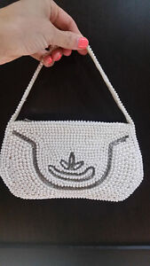 Wedding/Bridal purse