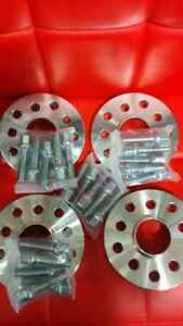 20mm SPACER 5X100 - 5X112
