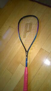Prince Extender - Bigboy  used racquet in great shape!!