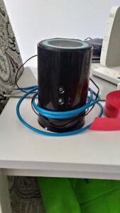 2 Modems et 1 routeur