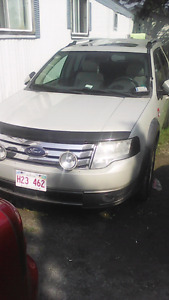Car for sale or parts (needs work)
