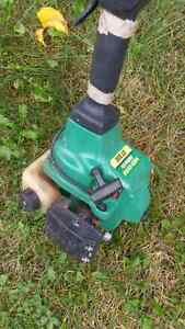XT200 Weed eater trimmer for parts or repair