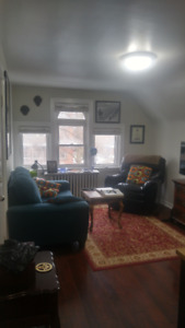 1Bdrm Loft Apt - in Victorian Home on Eastbourne Ave S!!