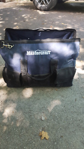 MUST SELL!! Mastercraft Package Circular saw and Nailgun Peterborough Peterborough Area image 9