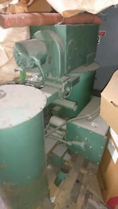 Plastic Machinery equipment grinders hoppers scale dryer