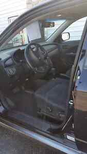 For sale mitsubishi out lander 2006 come with safety and e test Cambridge Kitchener Area image 7