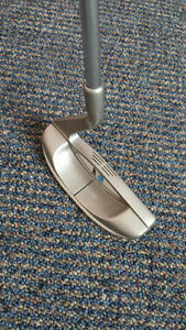 3 Metal, 5 Metal and Putter - all three are RH