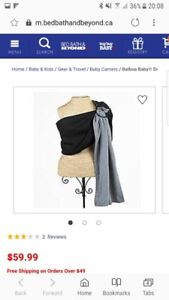 Balboa Baby  Carrier For Sale