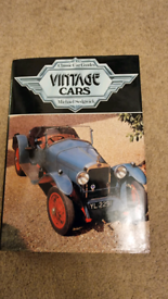 Classic Car Guides To Vintage Cars By Michael Sedgwick