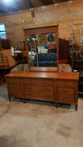 gibbard dresser and chest of drawers
