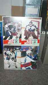 FRAMED Posters TML Molson Cup Very Rae