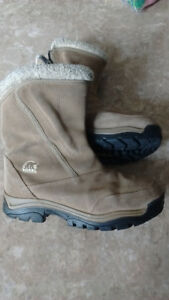 womens Sorrell boots