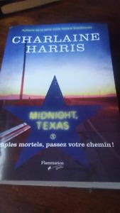Charlene harris midnight texas