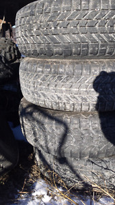 215 60 r16 firestone winterforce