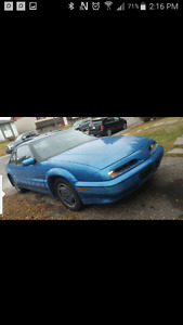 NEED GONE TODAY 1991 GRAN PRIX GT