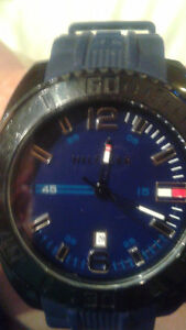 Men's Watch: Tommy Hilfiger - NEW PRICE! Peterborough Peterborough Area image 2