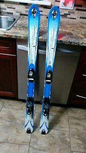 Down Hill Skis