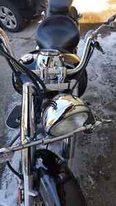 Yamaha V-Star 650 Classic London Ontario image 3