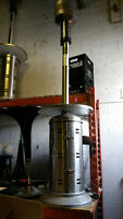 Outdoor Patio Heater Stainless Steel~Timed Special free tanks