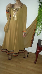 Alteration Indian and Pakistani dresses.Tailor /Seamstress