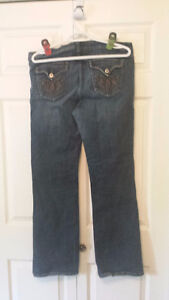 JEANS JEANS JEANS!!!!! Size 16-18  - $7 each or $40 for all