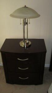 Nightstand for sale
