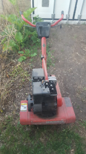 Turf Power Rototiller! Great condition!