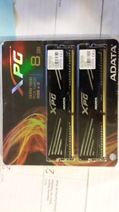 ADATA DDR3 ram