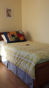 • Only one housemate $450 Near Chaudière May 1 •