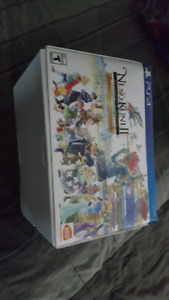 Ni No Kuni II Collectors Edition (PS4) (New)